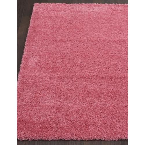 Ковер «Shaggy ultra» s600-pink