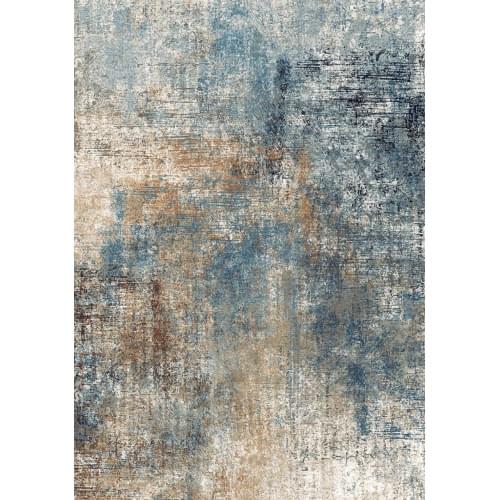 Ковер «Shahreza» d479-cream-blue