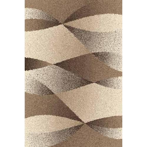 Ковер «Platinum shaggy» t636-beige