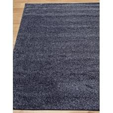 Ковер «Platinum shaggy» t600-blue-navy