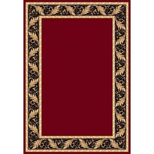 Ковер «Izmir» d040-red