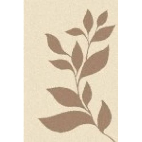 Ковер «Platinum shaggy» t647-cream-d-beige