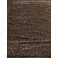 Ковер «Platinum shaggy» t600-dark-beige