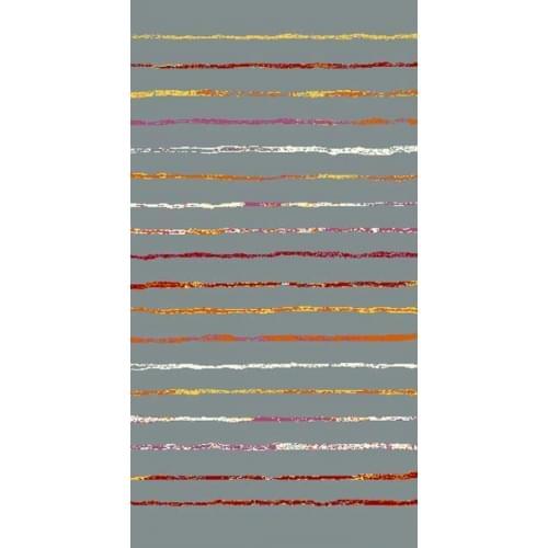 Ковер «Sunrise» v839-gray-multicolor