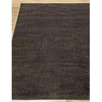 Ковер «Platinum shaggy» t600-brown
