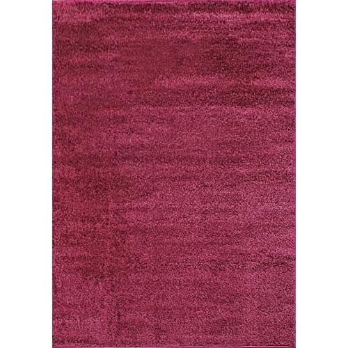 Ковер «Platinum shaggy» t600-purple