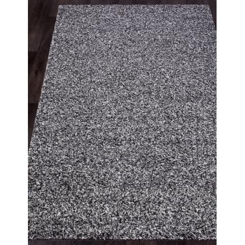 Ковер «Platinum shaggy» t600-gray-multicolor
