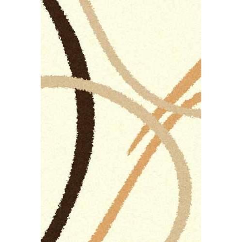 Ковер «Shaggy ultra» s606-cream