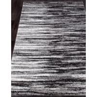 Ковер «Platinum shaggy» t623-gray
