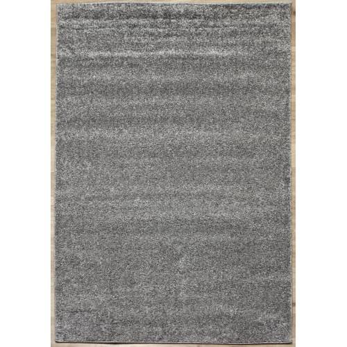 Ковер «Platinum shaggy» t600-gray